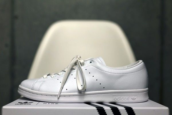 online for sale low cost online shop Adidas Stan Smith Hyke los-granados-apartment.co.uk