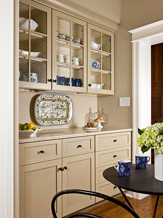 17 best images about kitchen remodel updates on pinterest for Galley kitchen table ideas