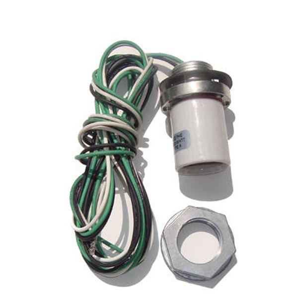 Barn Light Socket: Barn Light Electric