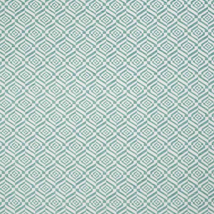 Warwick Fabrics : LUDO, Colour DEW