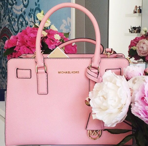 michael kors women bags pink mk handbags black and gold