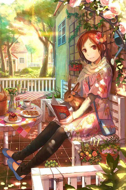 #cute #anime