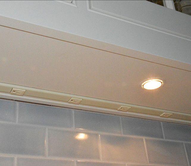 Under Cabinet Plug Strips Kitchen: 329 Best Images About Kitchens On Pinterest