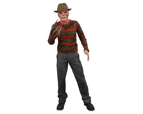 Фигурка Neca Фредди Крюгер - Кошмар на улице Вязов (2010) - A Nightmare On Elm Street