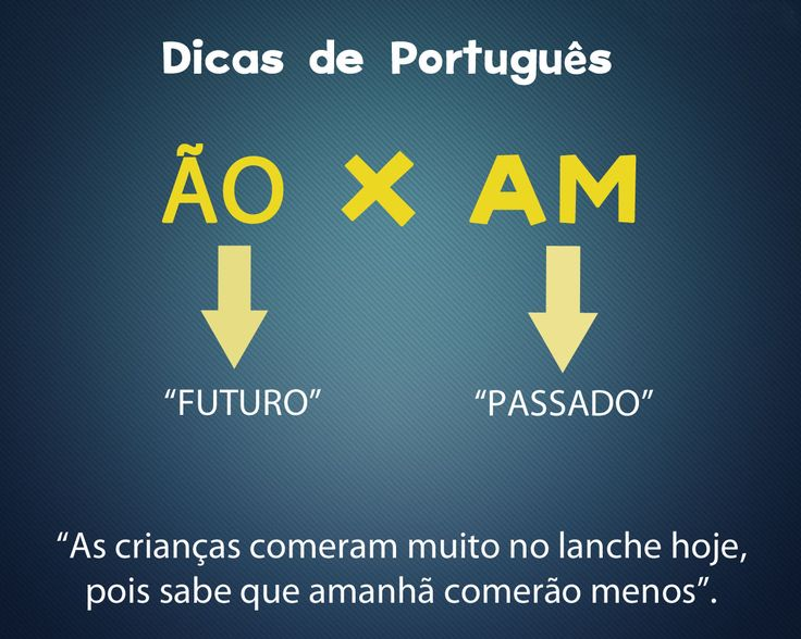 ão e am Mais