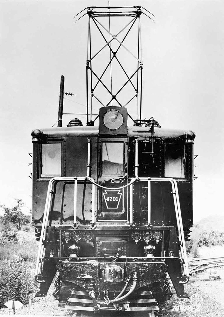 17 best images about north american electric locomotives for New penn motor freight tracking