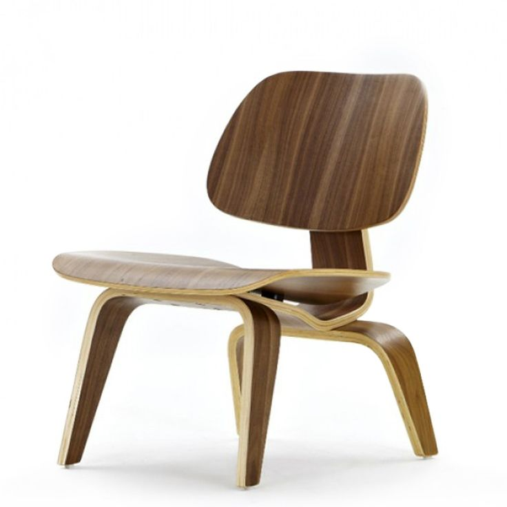 Plywood Lounge Chair - Eames Style LCW  Home & Garden, Furniture, Chairs   eBay!