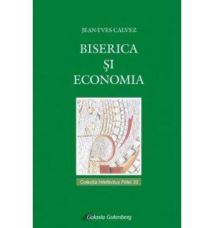 Biserica şi economia