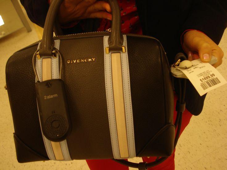 Givenchy purse.
