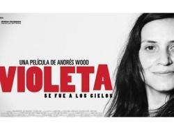 Violeta (film)