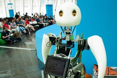 Berliner Morgenpost: Weltgrößtes Technologiefestival kommt nach Berlin.