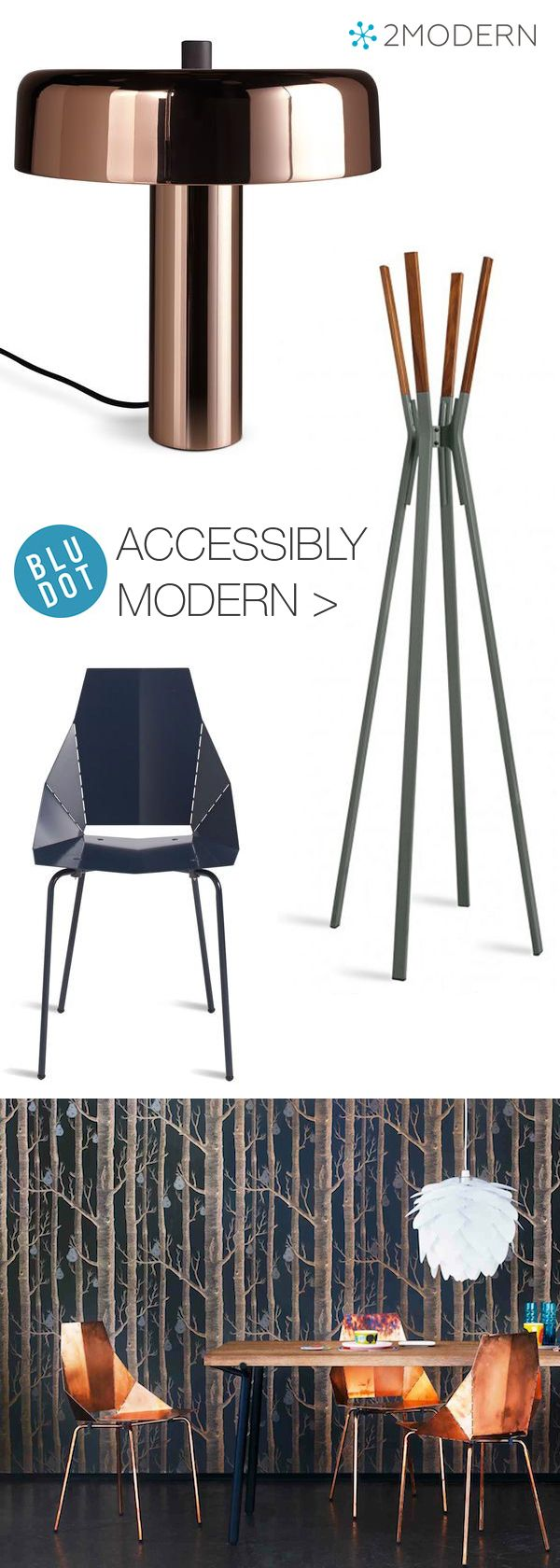Stylish modern design at accessible prices is a Blu Dot commitment. Our Blu Dot sale offers 20% off on all modern furniture, lighting and decor. Shop the Blu Dot Annual Sale now, through October 30th.