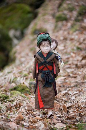 "人形作家 与 勇輝 Doll artist Ataeyuuki ""Kawaguchiko Muse Museum"""
