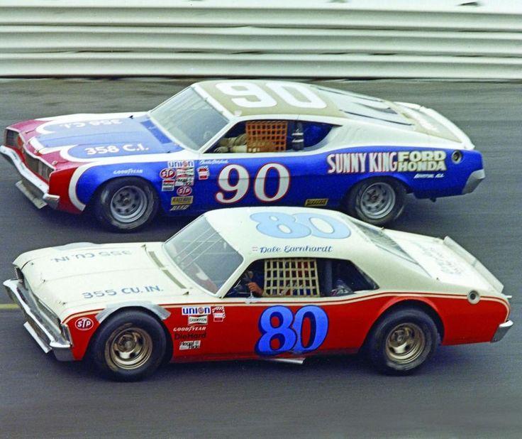 Jack Ingram Motors >> Dale Earnhardt #80 | NASCAR & Local Late Model Sportsman ...