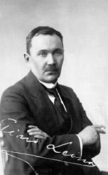 Eino Leino (1878-1926), Finnish poet