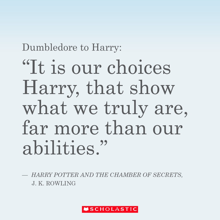 Favourite Harry Potter Quotes: 54 Best J.K. Rowling Quotes Images On Pinterest