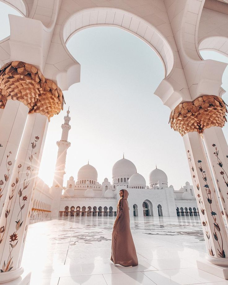 Sheikh Zayed Moschee Moschee Sheikh Zayed Trkeiurlaub In