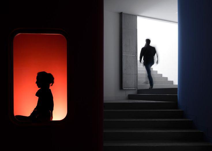 Μια από αυτές τις καθηλωτικές εικόνες θα είναι η αρχιτεκτονική φωτογραφία της χρονιάς | DESIGN | DESIGN & STYLE | Θέματα | LiFO