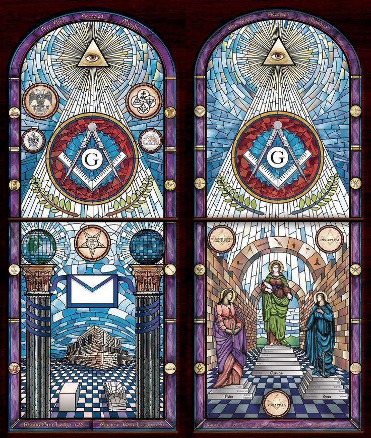 A Maçonaria Revelada: 2012-11-18