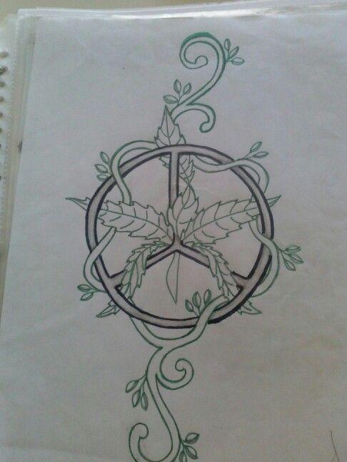 Stoner Drawings Weed On Pinterest Weed Cannabis And Marijuana Tattoo
