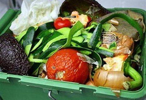 """""""Δράσεις"""" Οικολογία και Περιβάλλον: «Βλάπτει» περιβάλλον - οικονομία η σπατάλη τροφίμω..."""