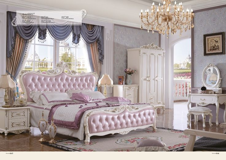 Best 20 carved beds ideas on pinterest dinning room - Cheapest place to buy bedroom sets ...