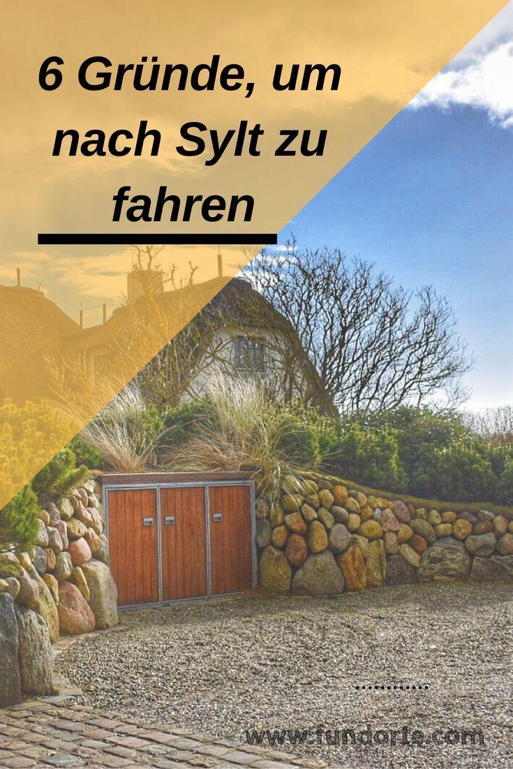 Sylt, Deutschland, reisen, travel, urlaub, Urlaubs Ideen, Tipps