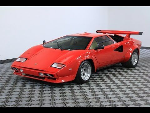25 best lamborghini countach for sale ideas on pinterest lamborghini cars performance cars. Black Bedroom Furniture Sets. Home Design Ideas