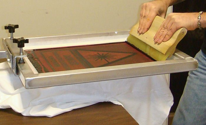 Adventures in DIY Screen Printing: Top Ten Worst Screen Printing Mistakes