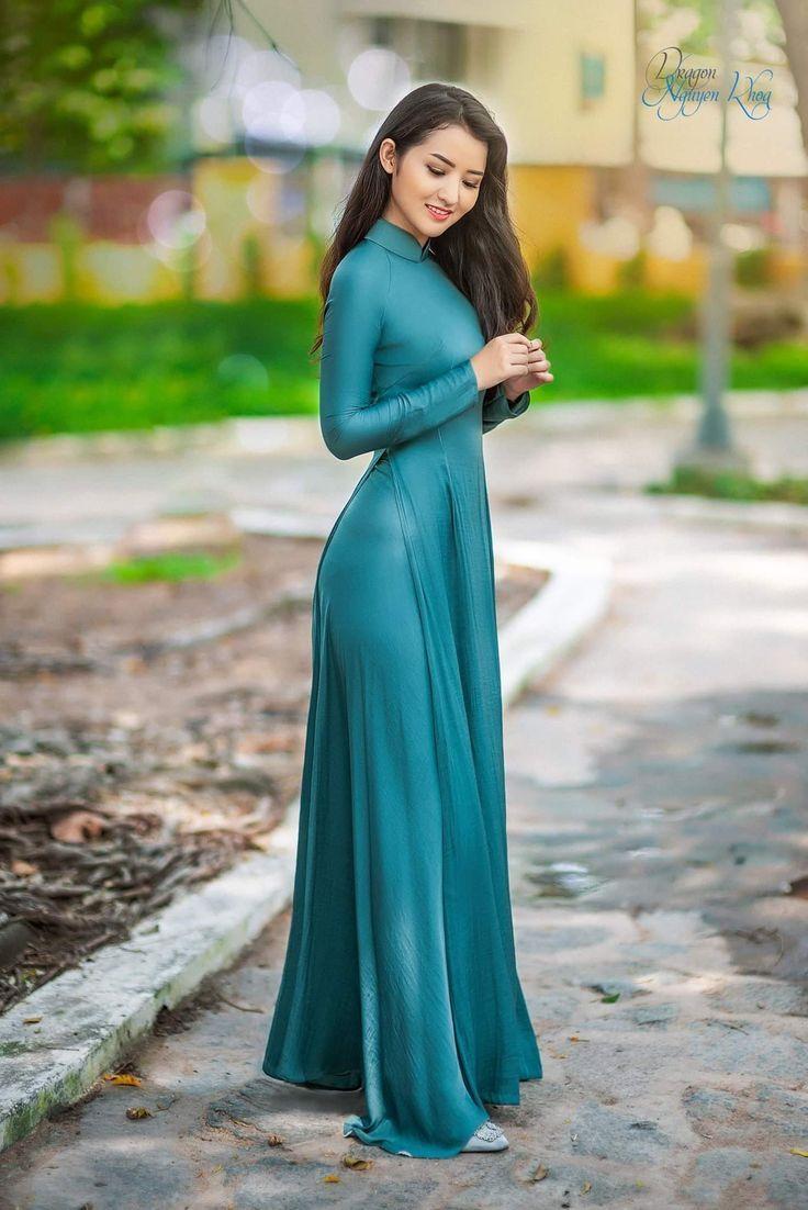 Long dress tgp