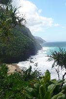 Kalalau Trail, Maui.  Things to do.  Trip advisor.