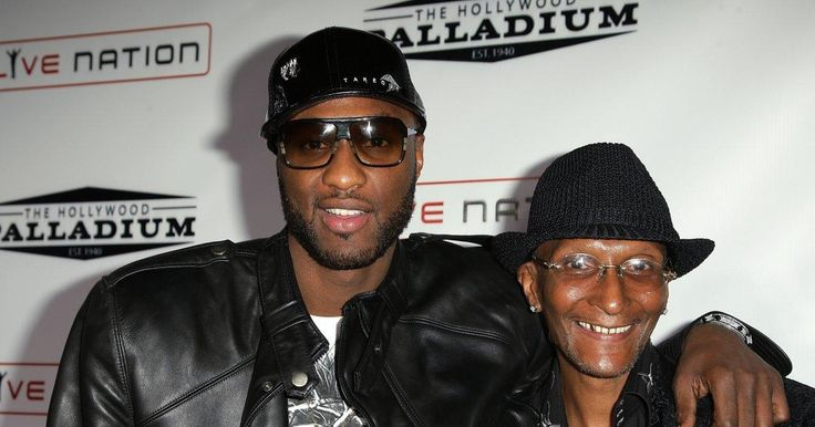 Lamar Odom's dad insists the former NBA player was maliciously drugged at a Nevada brothel, according to a report.