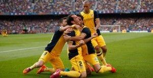 Atletico Madrid Sarangkan 5 Gol Ke Malmo | News