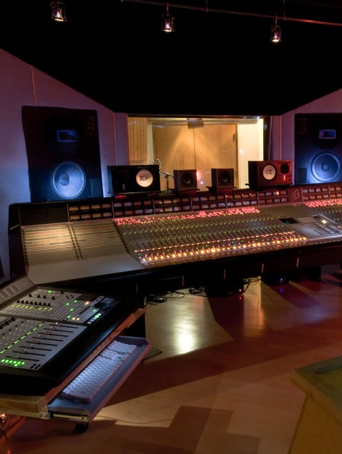 Finish writing and record an album of original material Morrisound  Recording Studio, Tampa, Florida