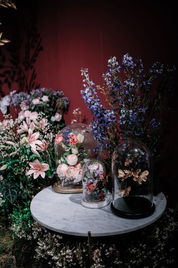 Genial Floral U0026 Interior Trends 2018 From The Flower Council Of Holland