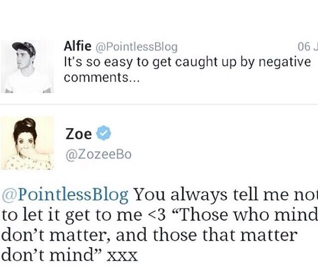 zalfie tweets - photo #2