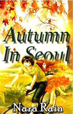 Autumn in Seoul - Prolog #wattpad #romance
