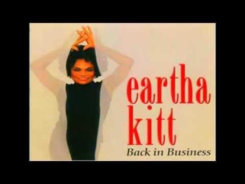 Eartha Kitt - Speak Low