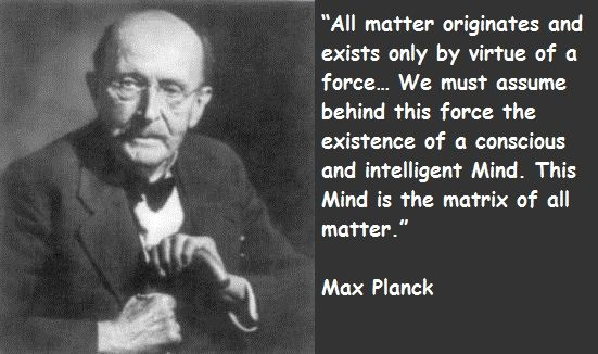 Max Planck--Nobel prize in 1918~~The father of Quantum Physics