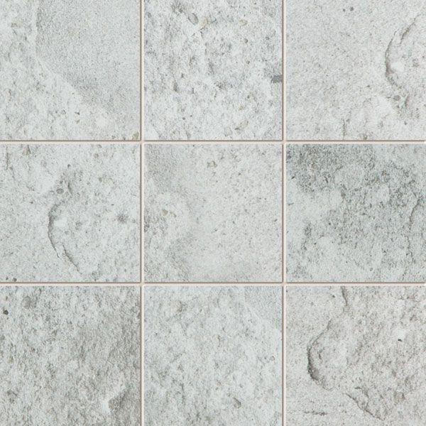 Cement Worn 3 MAT | Tubądzin