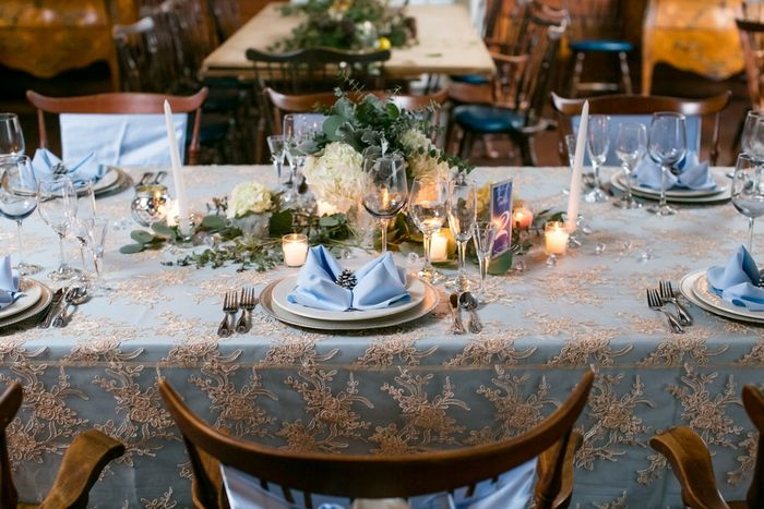 700 Best Table Settings Images On Pinterest Intimate