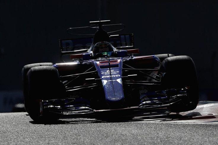 トロ・ロッソ:F1アブダビGP 予選レポート  [F1 / Formula 1]