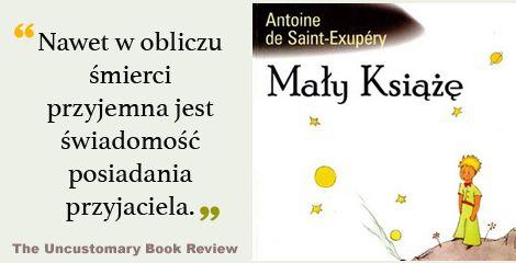 Mały Książę przez Antoine de Saint-Exupery