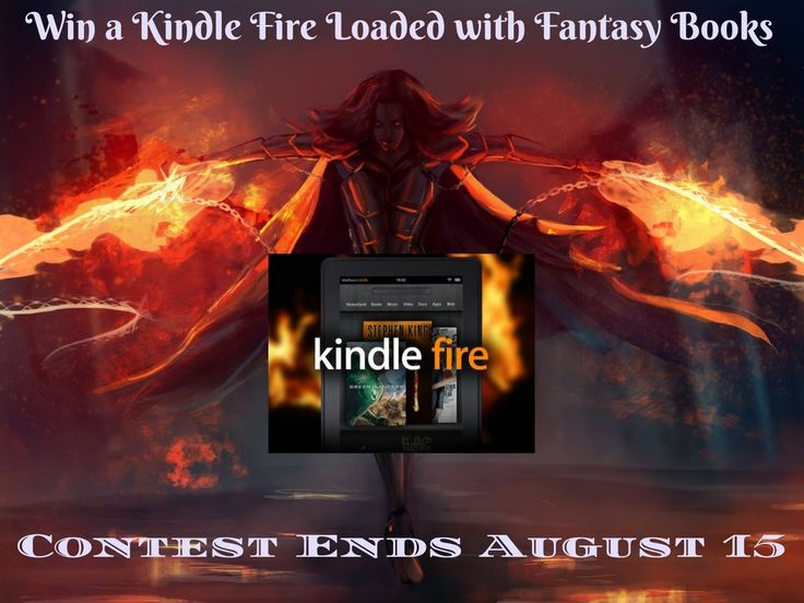 #Giveaway #Win #Fantasy Book Loaded #Kindle http://jasonpaulricebooks.com/giveaway-for-a-fantasy-book-loaded-kindle/?lucky=15548 via @2Heads2Spikes
