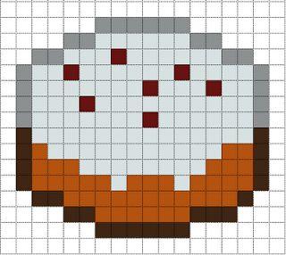 Cake Art Template : Die besten 17 Ideen zu Minecraft Pixel Art auf Pinterest ...