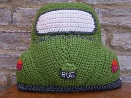 Image result for vw beetle crochet pattern