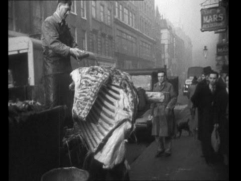 The Horsemeat Scandal 1948
