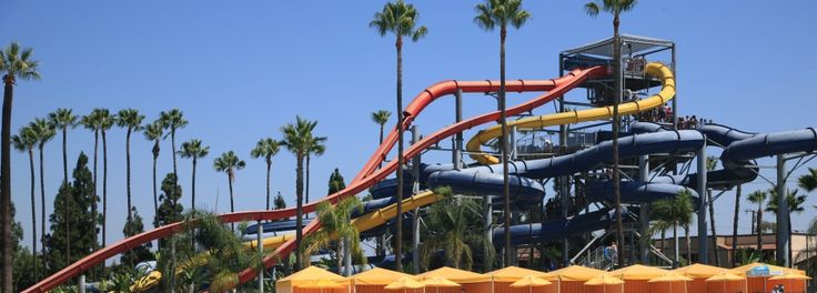 Toddler Trails is giving away 2 tickets to Knott's Soak City in Buena Park, CA #soakcityoc