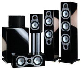 Monitor Audio. Технологии лидерства В индустрии воспроизведения звука бренд Monitor Audio – яркий пример созидательных компаний. Британцы никогда не боялись вкладывать деньги в исследования, пробовать новые сегменты рынка, создавать и использовать современные технологии, некоторые из которых были подсмотрены в аэрокосмической отрасли. Поэтому компании Monitor Audio сопутствует успех, ее продукты... >>> http://www.avreport.ru/av-brands/monitor-audio-tekhnologii-liderstva/