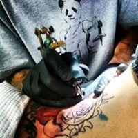 1933 Classic Tattoos #tattooaddict #tattoosupplier